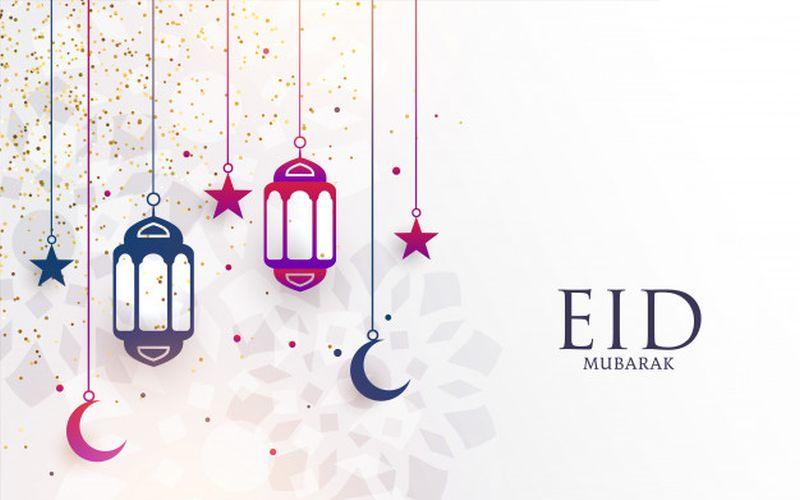 10 Ucapan Selamat Idul Fitri 1441 Hijriah Untuk Keluarga Dan Teman Tinggal Copas Aja Okezone Lifestyle