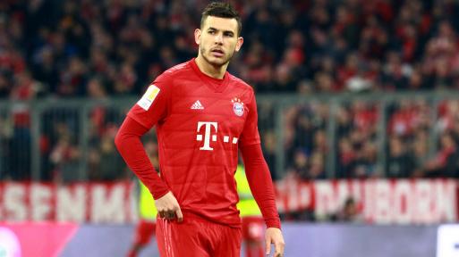 Hansi Flick Beberkan Alasan Lucas Hernandez Kesulitan Tembus Skuad Utama  Bayern : Okezone Bola