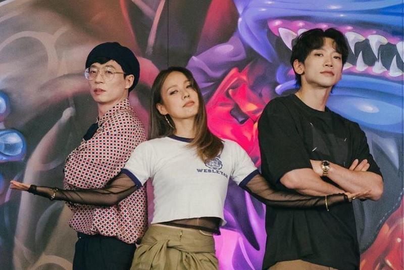 https: img.okezone.com content 2020 05 29 33 2221800 yoo-jae-suk-rain-dan-lee-hyori-akan-debut-sebagai-grup-vokal-bYarm8fJUQ.jpg