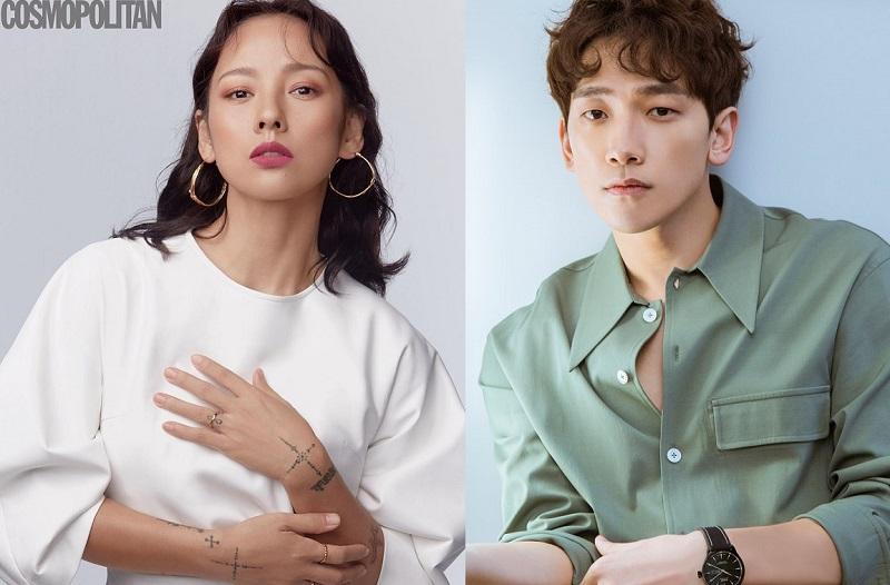 Lee Hyori Ungkap Kemungkinan Pacari Rain Di Masa Lalu Okezone Celebrity