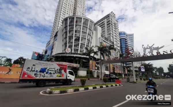 7 Fakta Psbb Transisi Jakarta Mal Dibuka Hingga Ojol Boleh Angkut Penumpang Okezone Economy