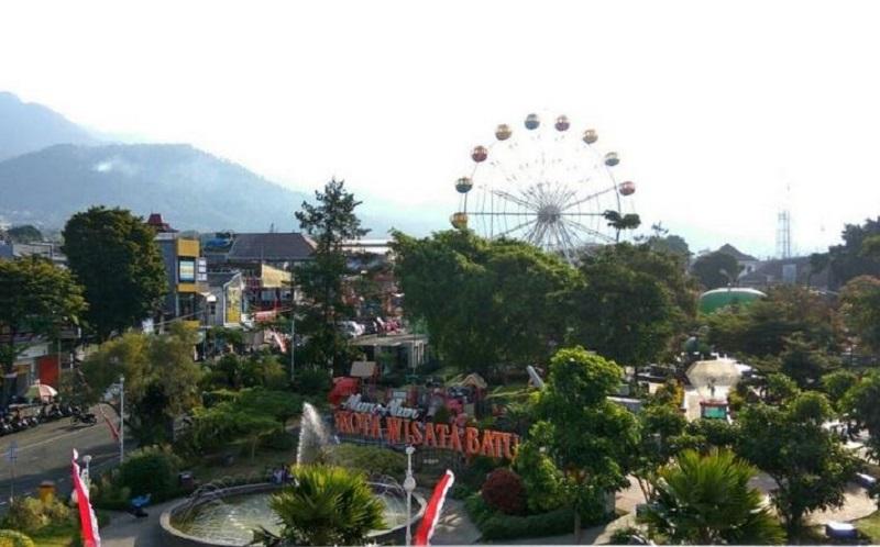 Bersiap New Normal Pengelola Wisata Di Malang Siapkan Beberapa Skema Okezone Travel