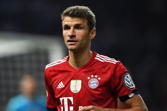 Thomas Muller Isyaratkan Bertahan Lebih Lama di Bayern Munich ...