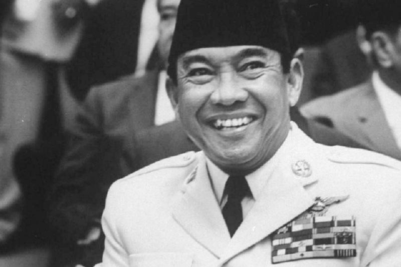 Fakta Fakta Soekarno Presiden Pertama Ri Hingga Kuasai 10 Bahasa Okezone Nasional