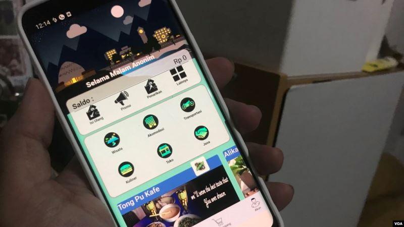 https: img.okezone.com content 2020 06 08 207 2226098 dorong-pariwisata-aplikasi-bajalan-karya-muda-mudi-papua-GBFGZ0tuAf.jpg