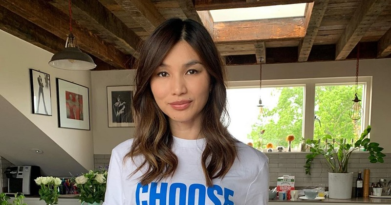 5 Artis Hollywood Jadi Korban Rasisme Salah Satunya Keturunan Indonesia Okezone Celebrity