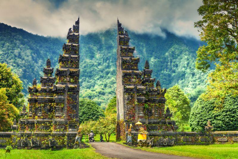 Coral Garden Akan Jadi Daya Tarik Wisata Baru Di Nusa Dua Bali Okezone Tren