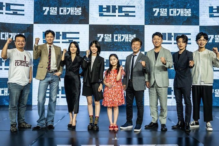 5 Fakta Menarik Film Train To Busan 2 Peninsula Okezone Celebrity