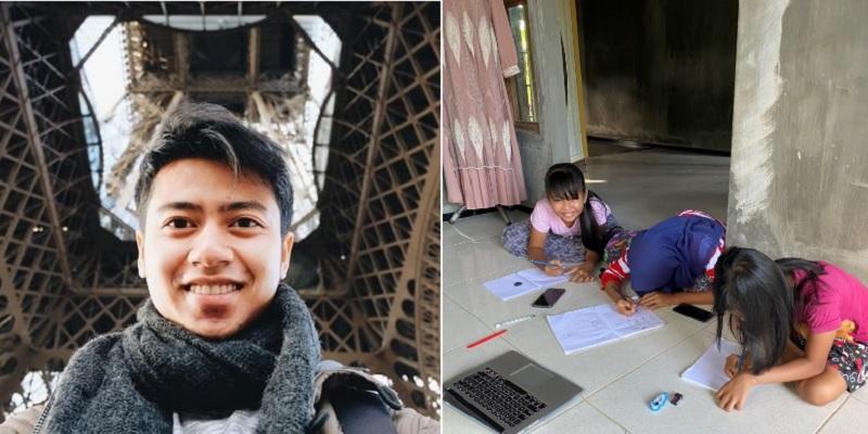 https: img.okezone.com content 2020 06 23 612 2235096 cerita-riko-mengajar-bahasa-inggris-ke-anak-anak-pedalaman-kalimatan-OpCuAvA4C0.jpg