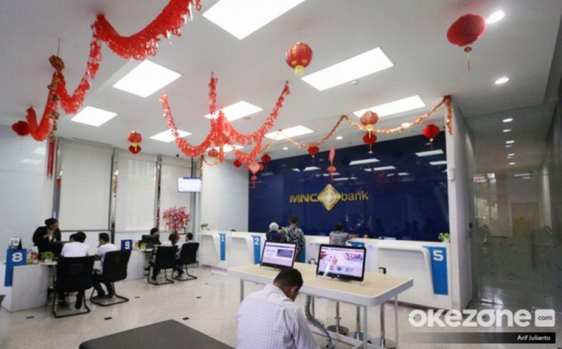 BABP MNC Bank Bukukan Laba Bersih Rp3,89 Miliar pada Kuartal I-2020 : Okezone Economy