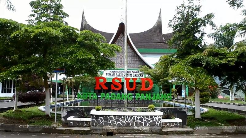 Mantan Wakil Wali Kota Padang Panjang Dan Istrinya Positif Covid 19 Ratusan Pasien Di Tracking Okezone News