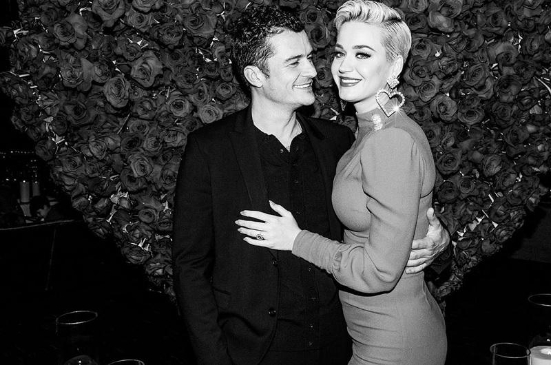 Pernah Putus Dengan Orlando Bloom Katy Perry Hampir Bunuh Diri Okezone Celebrity