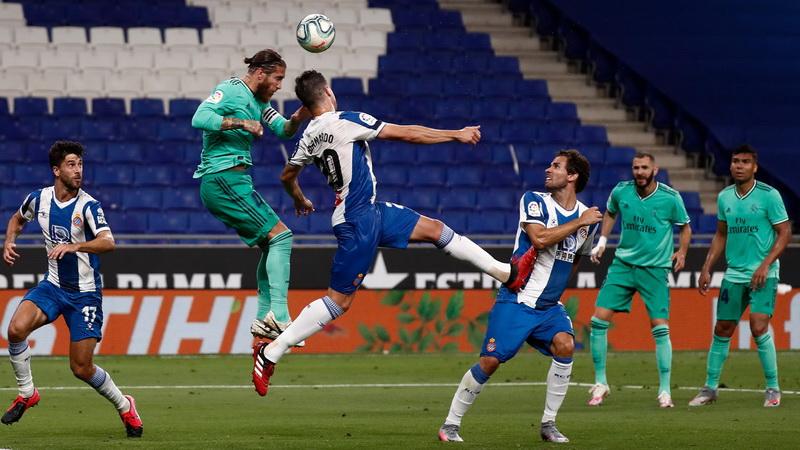 Klasemen La Liga Spanyol 2019 2020 Hingga Pekan Ke 32 Madrid Kembali Ke Puncak Okezone Bola