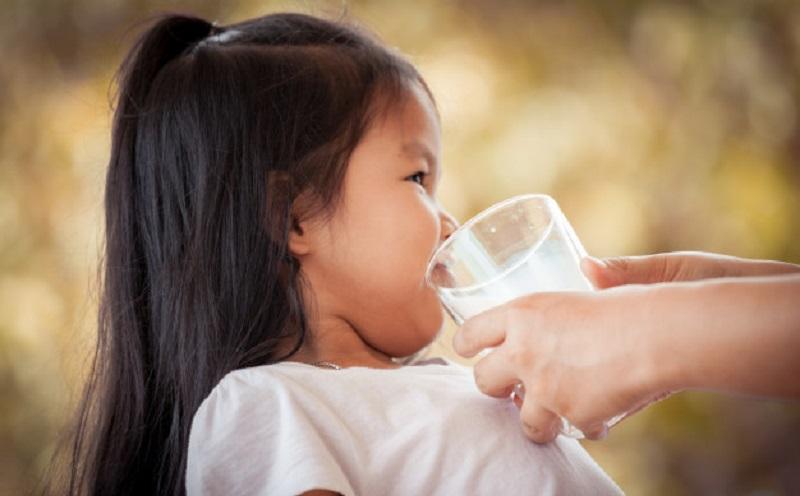 Anak Alergi Susu Sapi Rentan Terinfeksi Covid-19