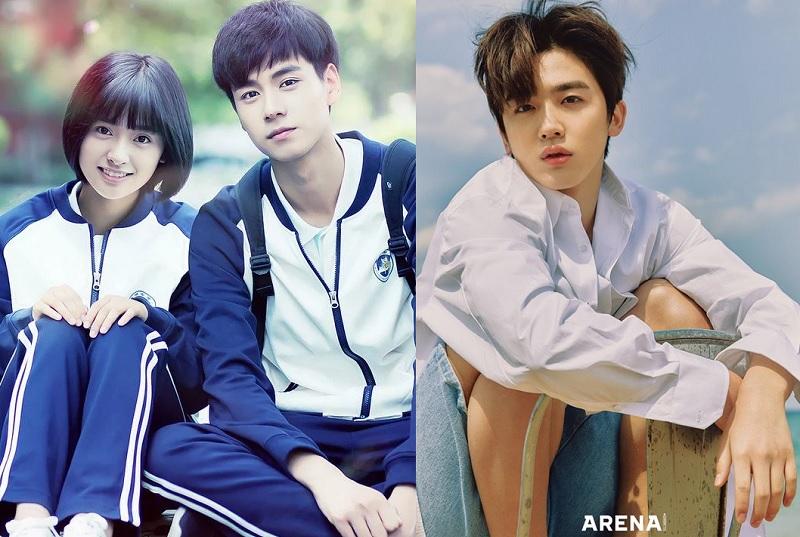 https: img.okezone.com content 2020 07 02 598 2240154 kim-yo-han-diisukan-bintang-remake-drama-china-a-love-so-beautiful-6Qvq75evR3.jpg