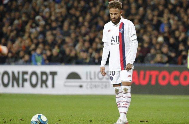 Barcelona Diminta Untuk Tidak Ragu Bawa Pulang Neymar Okezone Bola