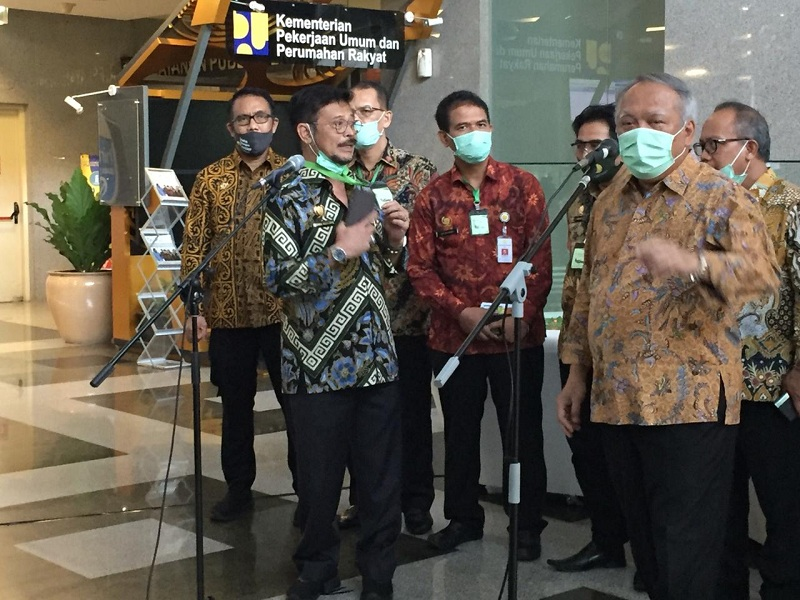 Heboh Kalung Anti Virus Corona, Mentan Beberkan Cara Kerjanya Economy