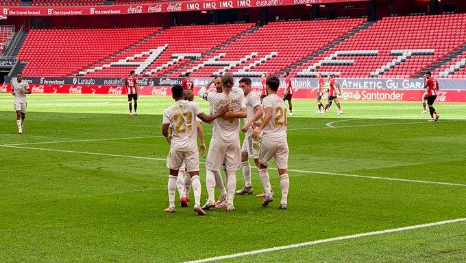 Athletic Bilbao Vs Madrid Gol Penalti Ramos Bawa Los Blancos Menang Tipis 1 0 Okezone Bola