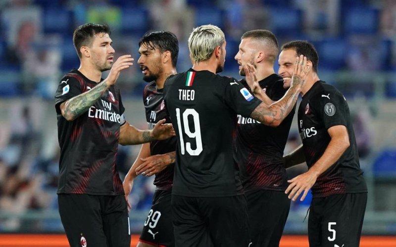 Lazio vs AC Milan, Pioli Janji Bakal Antarkan Ibra