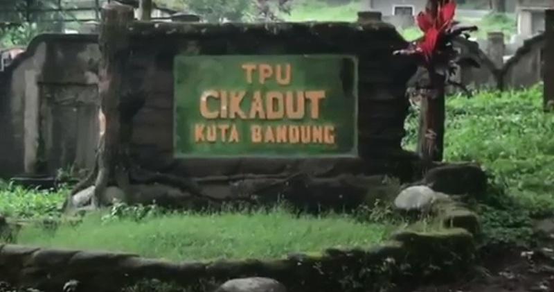 10 Makam Pasien Positif Covid 19 Di Bandung Dibongkar Jenazah Dipindahkan Keluarga Okezone News