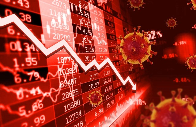 Pandemi Covid-19, LSI Denny JA: Kondisi Ekonomi Semua Kalangan Memburuk : Okezone Nasional