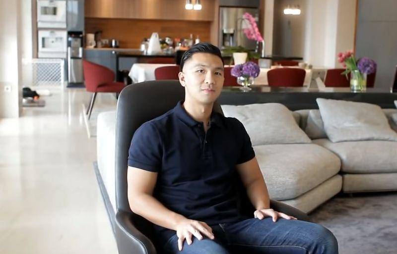 Yuk Main Ke Apartemen Indra Priawan Calon Suami Nikita Willy 6 Fotonya Bikin Tercengang Okezone Lifestyle