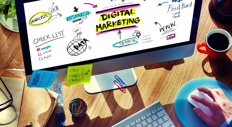 10 Juta UMKM Go Digital, Ini Sederet Keuntungannya : Okezone Economy