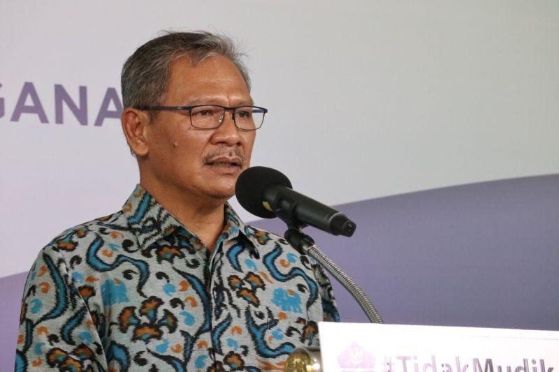 Update Corona Di Indonesia 9 Juli 2020 Positif 70 736 Sembuh 32 651 Meninggal 3 417 Okezone Nasional