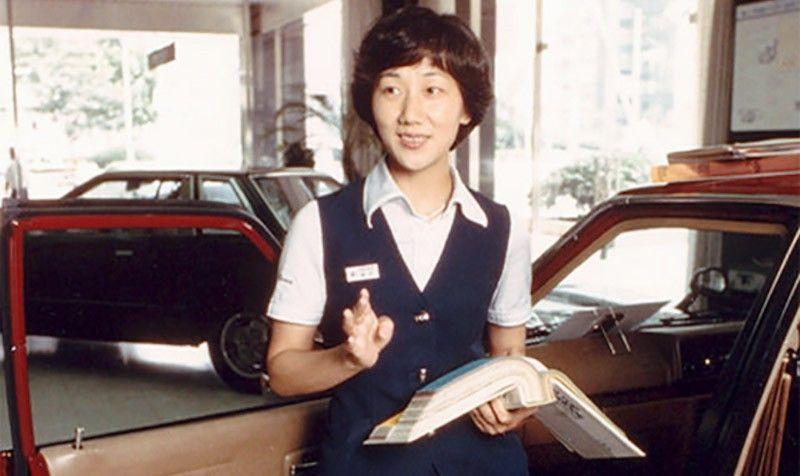 https: img.okezone.com content 2020 07 10 52 2244229 kyoko-shimada-desainer-mobil-perempuan-pertama-di-jepang-Na1AbhgOX4.jpg