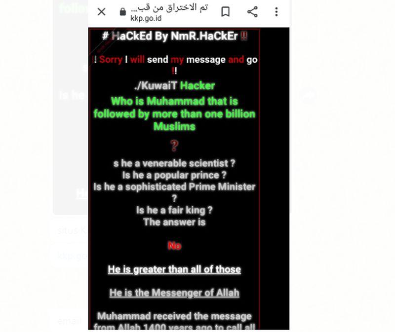 https: img.okezone.com content 2020 07 11 337 2244658 situs-kkp-diretas-pelaku-mengaku-dari-kuwait-rfIff5F7LZ.jpg