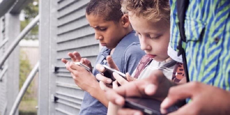 Gadget anak-anak
