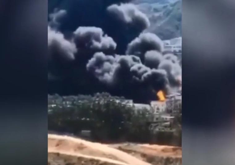 https: img.okezone.com content 2020 07 13 18 2245459 ledakan-guncang-pabrik-biofuel-tiongkok-beberapa-orang-terluka-dan-hilang-2cR0isTO9y.jpg