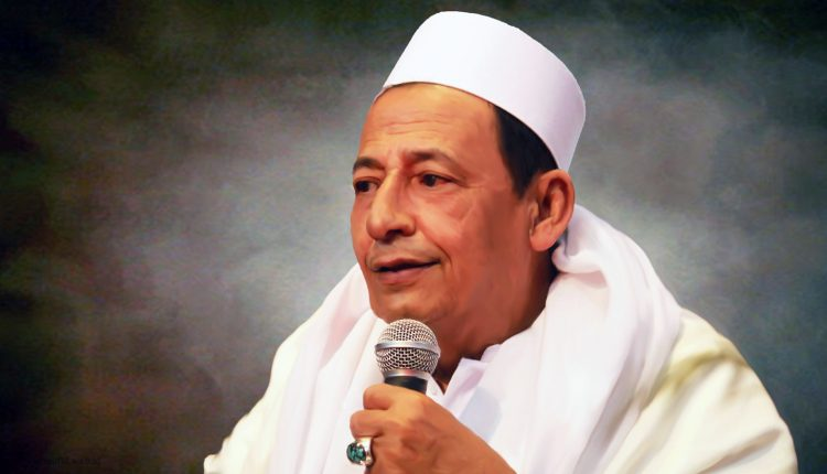 Habib Luthfi Jangan Minta Anak Saleh Setelah Jabang Bayi Lahir Okezone Muslim