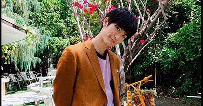Postingan Terakhir Haruma Miura Ajak Penggemar Tonton Drama Terbarunya Okezone Celebrity