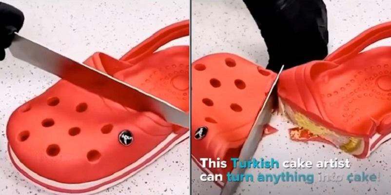 https: img.okezone.com content 2020 07 20 298 2249165 seniman-turki-ini-bikin-kue-berbentuk-sandal-mirip-banget-aslinya-AhHNJ3oUqC.jpg