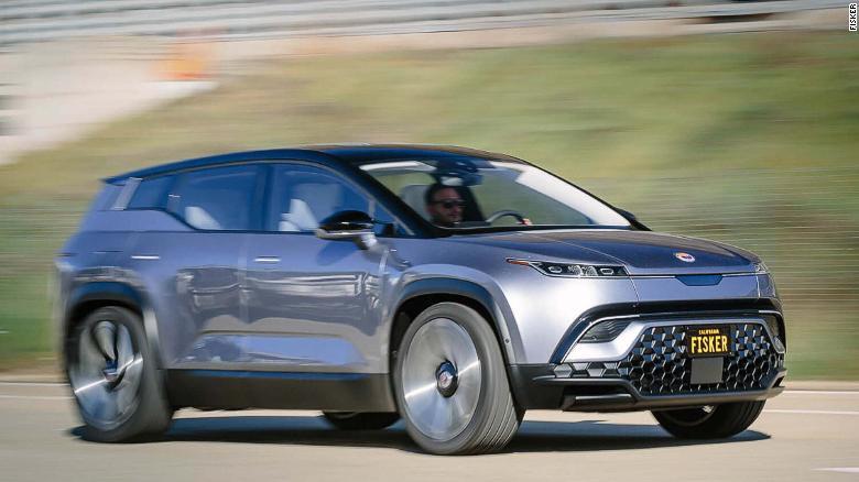 Siap Siap Elon Musk 7 Startup Mobil Listrik Ini Bakal Saingi Tesla Okezone Economy