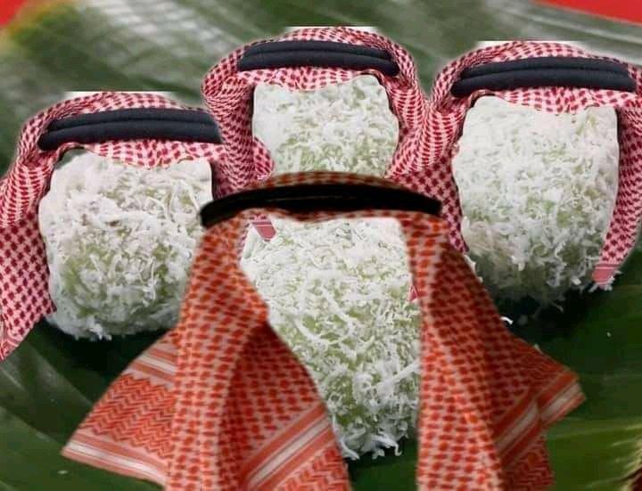 https: img.okezone.com content 2020 07 22 614 2250381 kue-klepon-dibilang-tak-islami-abu-hurairah-bereaksi-g1oVFuMVFC.jpg