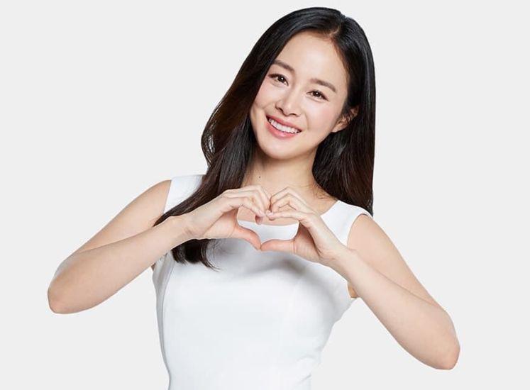Kim Tae Hee Perpanjang Kontrak, Agensi: Kami Punya Ikatan ...