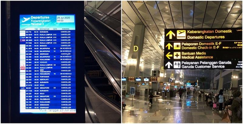 https: img.okezone.com content 2020 07 29 406 2253918 papan-digital-bandara-soekarno-hatta-kurang-update-penumpang-diimbau-jangan-langsung-pulang-L1CTGj3CEB.jpg