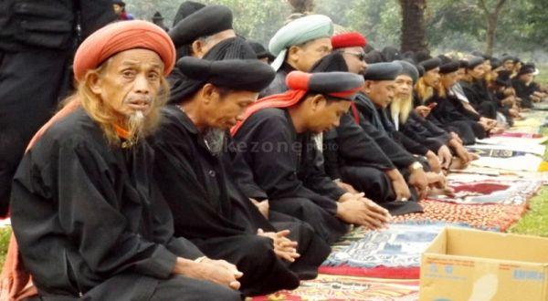 Jemaah An-Nadzir Gowa, Sulawesi Selatan Menyambut Hari Ramadhan