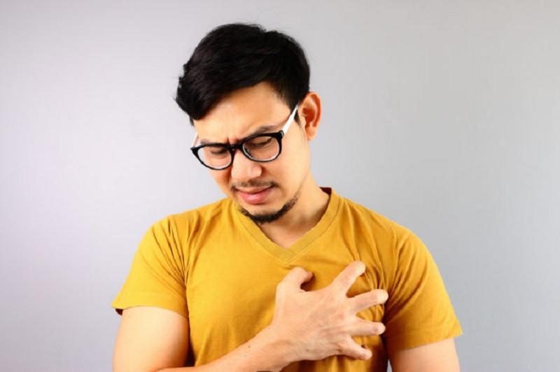 Penyakit Jantung Bisa Serang Anak Muda, Catat Tips