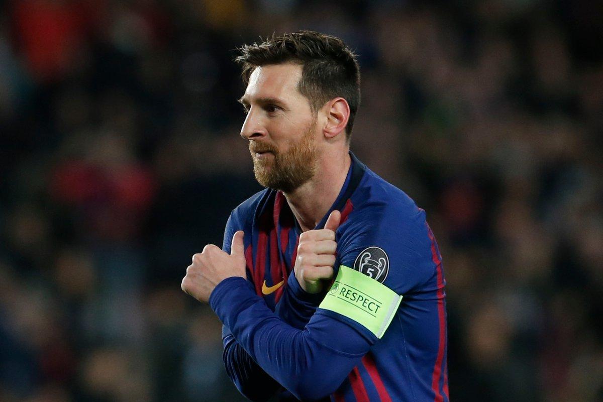 Media Spanyol Sebut Inter Milan Tidak Main-Main dalam Rekrut Messi