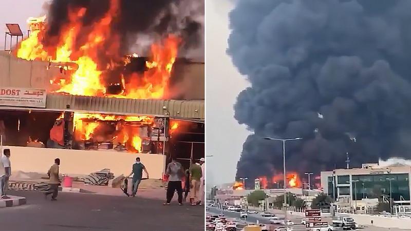 https: img.okezone.com content 2020 08 06 18 2257737 kebakaran-besar-landa-pasar-makanan-di-uea-E4gw60YjJ6.jpg