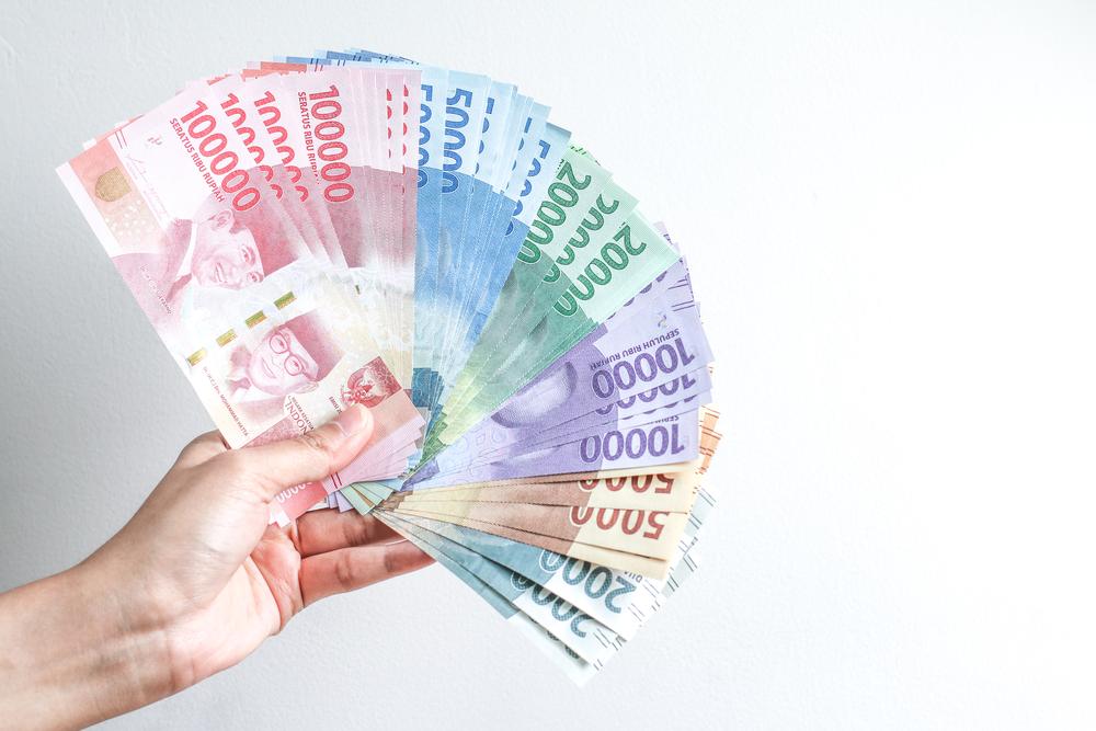 uang tunai rahindonesia forex