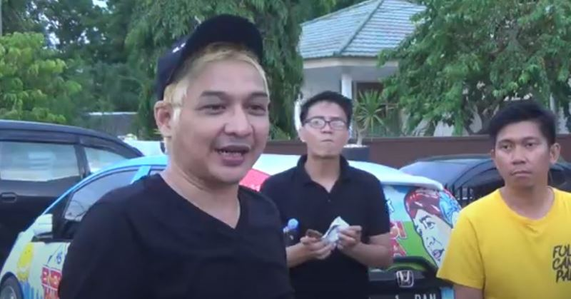 Gaya Rambutnya Banjir Kritik, Pasha Ungu Kaget : Okezone ...