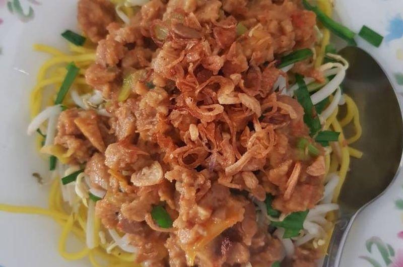 Resep Masakan Toge Goreng Khas Bogor Enak Dimakan Bareng Keluarga Okezone Lifestyle