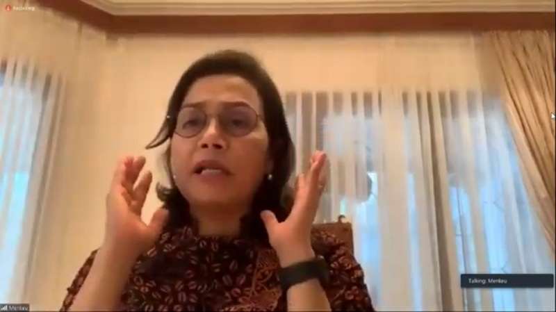 https: img.okezone.com content 2020 08 10 20 2259907 sri-mulyani-sebut-realisasi-anggaran-pemulihan-ekonomi-baru-21-9-JdjOBPaB2d.jpg