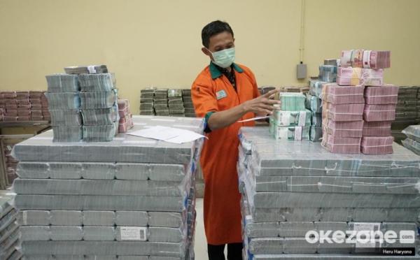 Peruri Perusahaan Cetak Uang Buka Lowongan Kerja Lulusan Sma Smk Okezone Economy