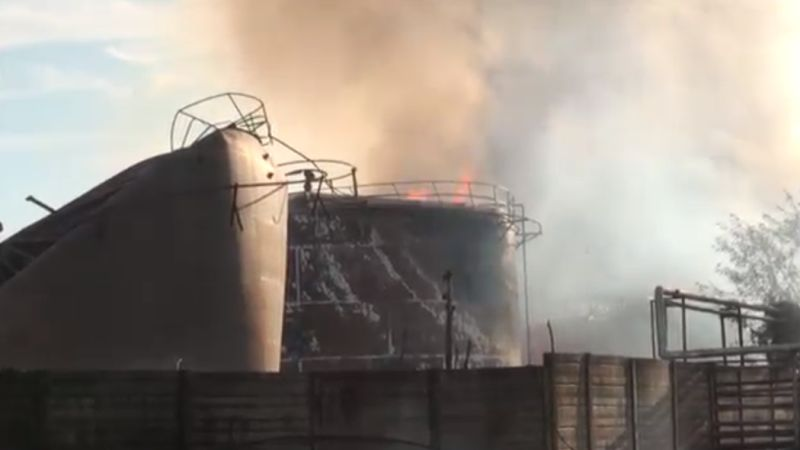 https: img.okezone.com content 2020 08 11 519 2260115 polisi-selidiki-ledakan-dan-kebakaran-di-pabrik-bioetanol-r2em9Bj7gj.jpg