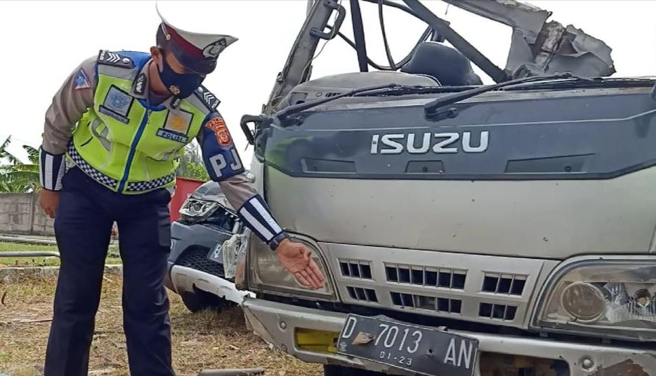 Fakta Terbaru Kecelakaan Maut Di Tol Cipali Kendaraan Angkutan Diduga Ilegal Okezone News